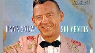 Watch Hank Snow Crying Time video
