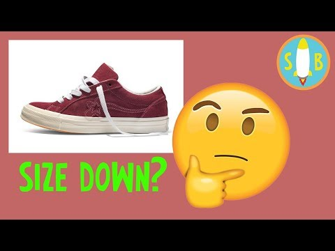 HOW TO FIND YOUR SIZE IN GOLF LE FLEURS!🤔