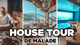 HOME TOUR ! (on déménage ?)