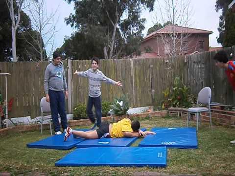 wwe dolph ziggler kaitlyn vs aj lee big e backyard wrestling