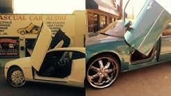 PASCUAL CAR AUDIO