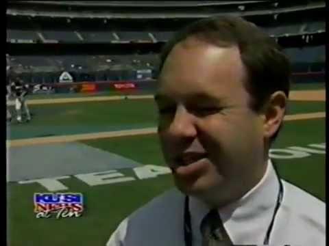 Padres vs. Diamondbacks, 2002