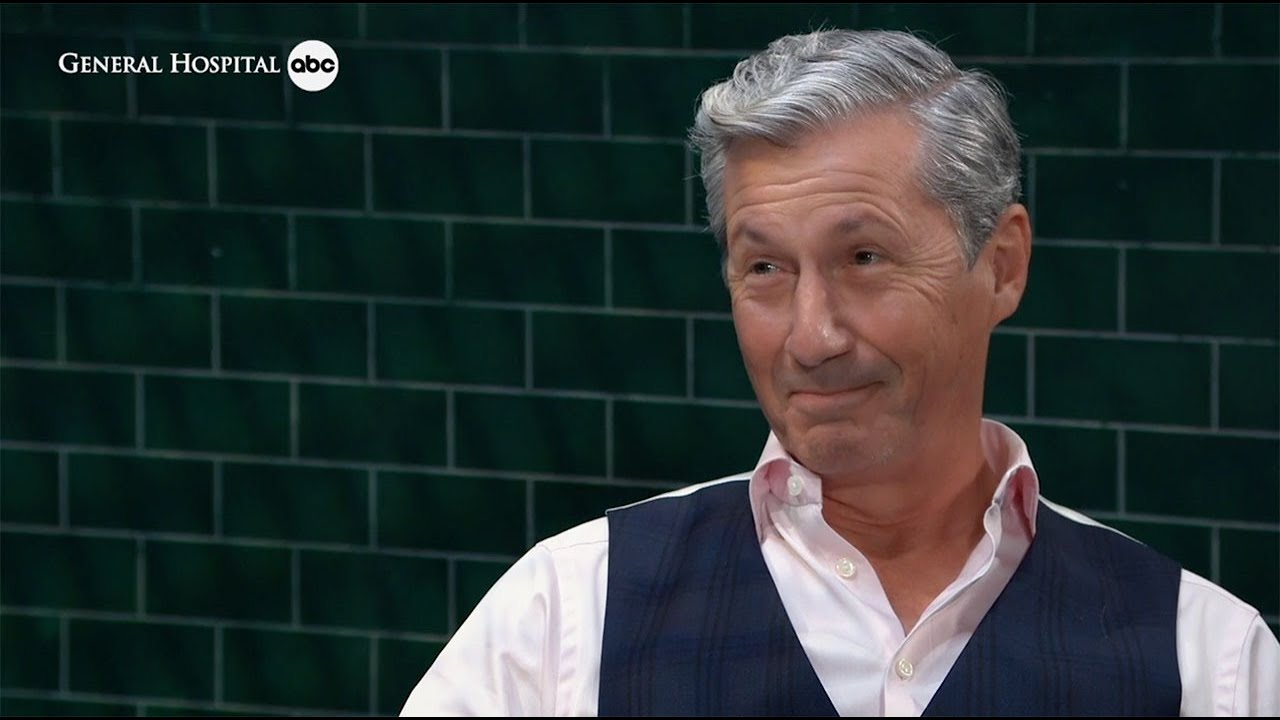 A Classic Quid Pro Quo | General Hospital (October 22nd, 2021)