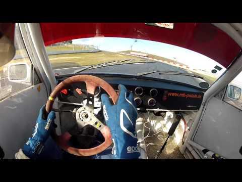 Felix Berger Nürburgring Driftcup 2016 Easter Cup Qualifying