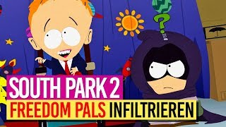 SOUTH PARK 2 💨 028: Freedom Pals oder Coon & Friends?
