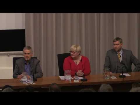 Studia Generalia Aistit: Aistien rajoilla 6.11.2014