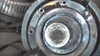 Pellet machine - How to replac…