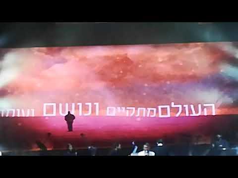 אברהם פריד בברכת הסולטן עם דני רובס ואברהם טל(6)