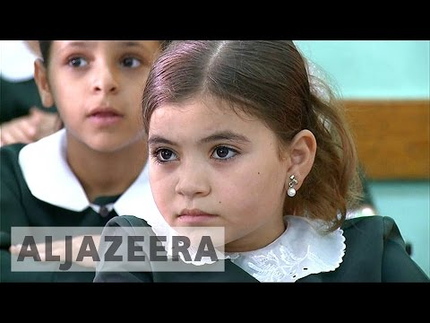 Israeli siege takes mental health toll on Gaza