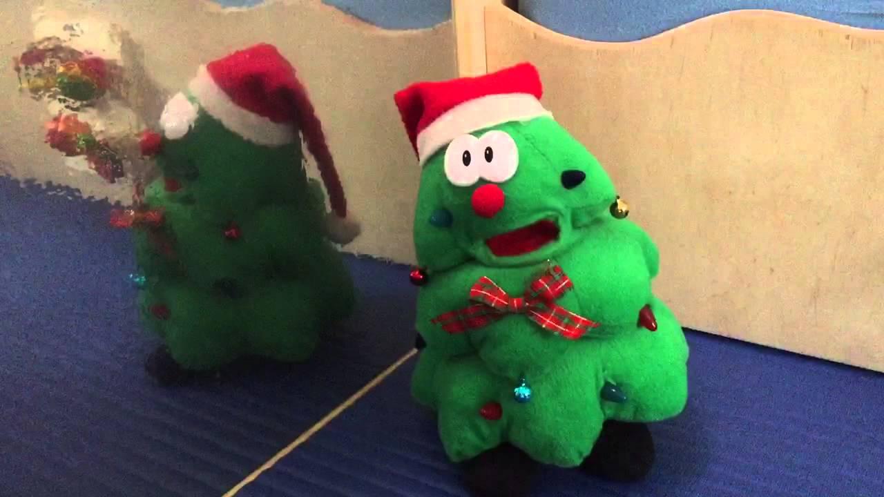 Singender tannenbaum aus der spiele insel youtube - Singender tannenbaum ...