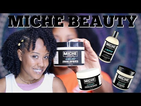JUST ADD THE WHOLE LINE TO YOUR CART, SIS! | MICHE BEAUTY FIRST IMPRESSIONS