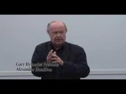 Alexander Hamilton, America