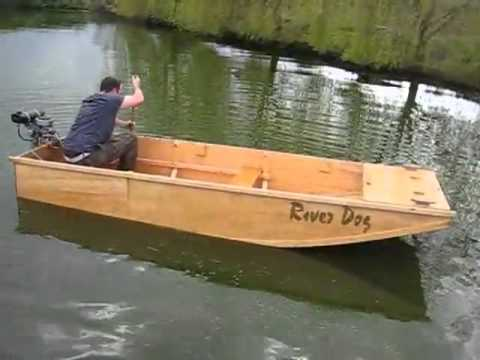 лодки самоделки своими руками фото