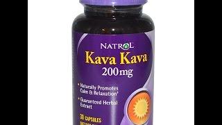 Kava Review | Kratom For Depression | Vlog