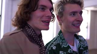 One of Magnus Ronning's most recent videos:
