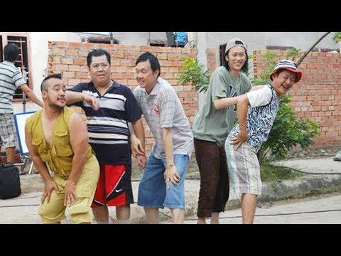 Phim Hài Việt Nam Chiếu Rạp 2017 | Hoài Linh, Chí Tài, Trấn Thành, Hiếu Hiền Mới Nhất