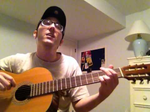 (855) Zachary Scot Johnson I Miss You Kacey Musgraves Cover thesongadayproject Same Trailer Park