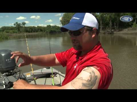 Dakota Destinations Red River Catfishing