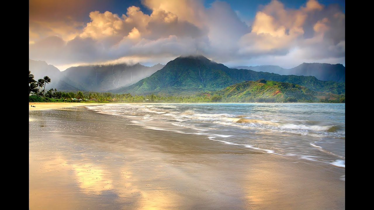 Top Tourist Attractions In Kauai Travel Guide Hawaii Youtube