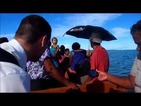 Aranuka Kiribati