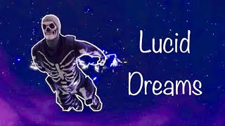 """(One of my Best Edits From SHAREFACTORY) Fortnite Sniper Montage #18 - """"Lucid Dreams"""""""