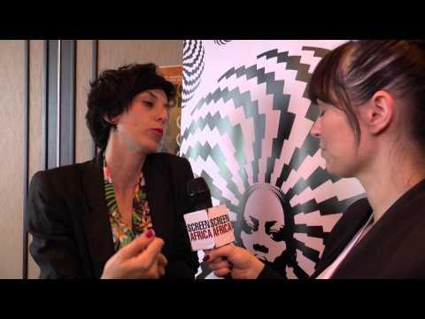DFM 2015: Sari Turgeman talks script development