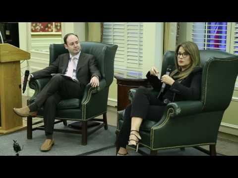 The Sopranos' Lorraine Bracco Talks About Managing and Overcoming Depression