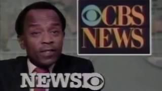 Video CBS afternoon news break 1984 download MP3, 3GP, MP4, WEBM, AVI, FLV November 2017