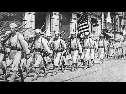 El día que Guatemala intentó invadir México...(Operación Drake)