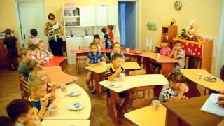 Детский сад Ромашка (Видеограф Ибрагимов И.Р.)