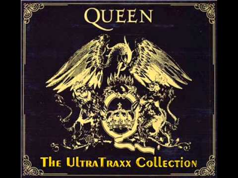 Queen - I Want to Break Free (UltraTraxx 12 Inch Collection)