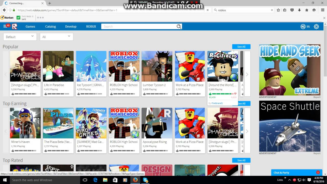 How To Fix Roblox Allow Permission Bug For Windows 10 Youtube - roblox studio how fix permission error youtube