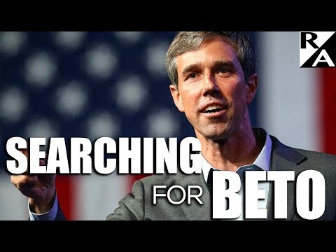 America's Great Lite Hope: Beto Offers No Answers
