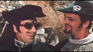 Король олень 1969 Музыкальная театрализованная сказка