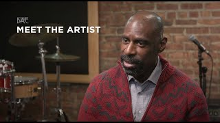 Meet the Artist - Episode 6 -  Steven Herring
