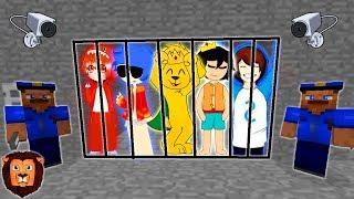 the prisoner's life