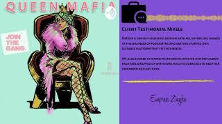 Empress Zingha Coaching: Nikele's Testimonial
