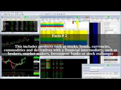 Electronic trading platform Top # 5 Facts