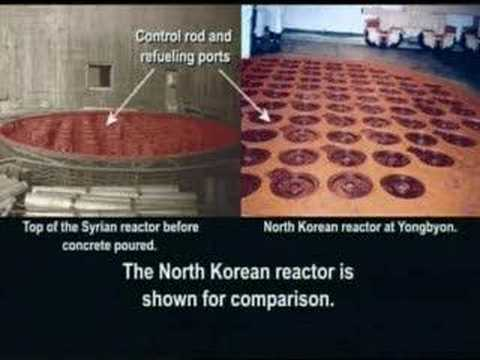 [Guardian] US releases video on Syrian 'nuclear reactor'