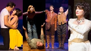 Meet the Tony Nominees: Best Musical