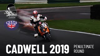 Cadwell Park 2019 | Scooter Racing Championships