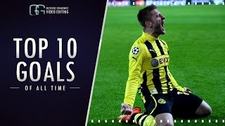 Jakub Błaszczykowski | TOP 10 GOALS of all time