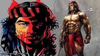 لابو لابو | بطل الفلبين المـسـلـم الذى حذف من كتب التــاريــخ