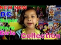 DC SUPERHERO GIRLS COLLECTION
