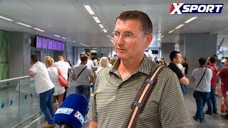 Виктор Бондаренко - тренер Богдана Бондаренко, о выступлении сына на ЧМ-2017 в Лондоне
