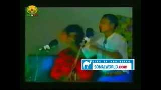 RIWAAAYAD DJIBOUTI , ABDI HAYBE LAMBAD IYO NUUR DALACAY