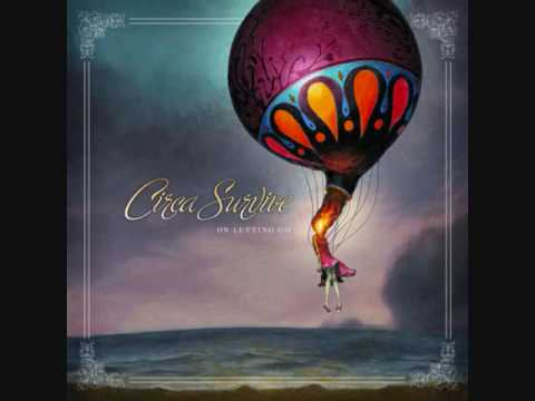 Circa Survive - Your Friends Are Gone with lyrics
