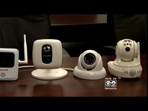 Can Home Security Cameras be Hacked? | Hackable Security Cameras
