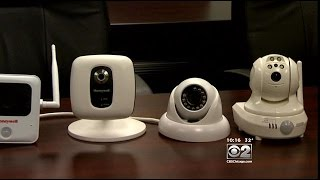 How To Protect Your Security Cameras From Hackers
