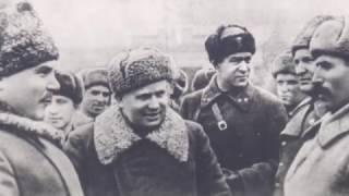 ''6 дней'', фильм про освобождение города Ростова-на-Дону.